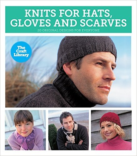 KNITS FOR HATS, GLOVES & SCARVES
