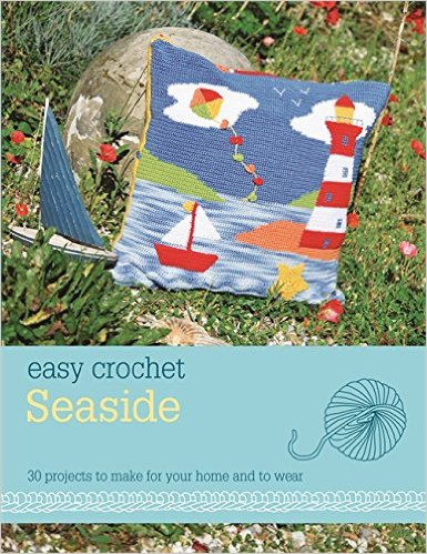 EASY CROCHET SEASIDE