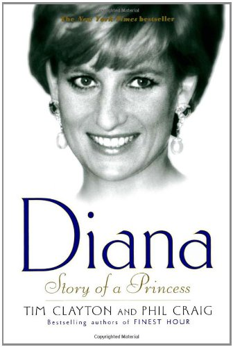DIANA STORY OF A PRINCESS