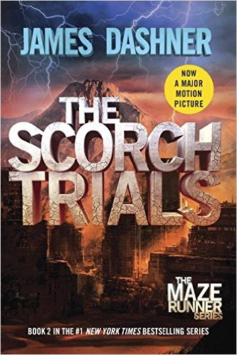 THE SCORCH TRIAL