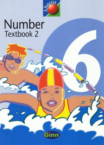 Abacus 6 - Numbers Textbook 2