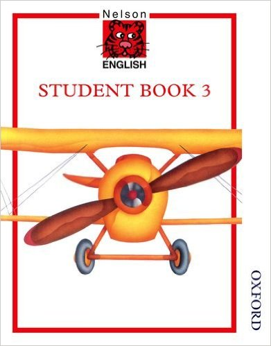 NELSON ENGLISH - STUDENT BOOK 3