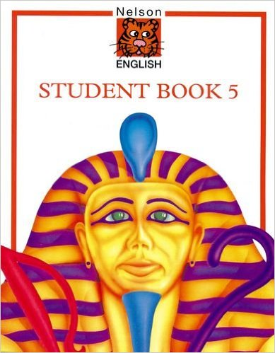 NELSON ENGLISH - STUDENT BOOK 5