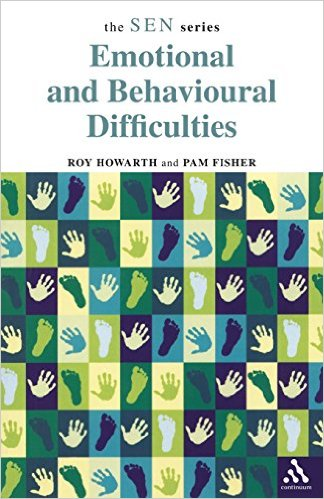 EMOTIONAL & BEHAVIOURAL DIFFICULTIES