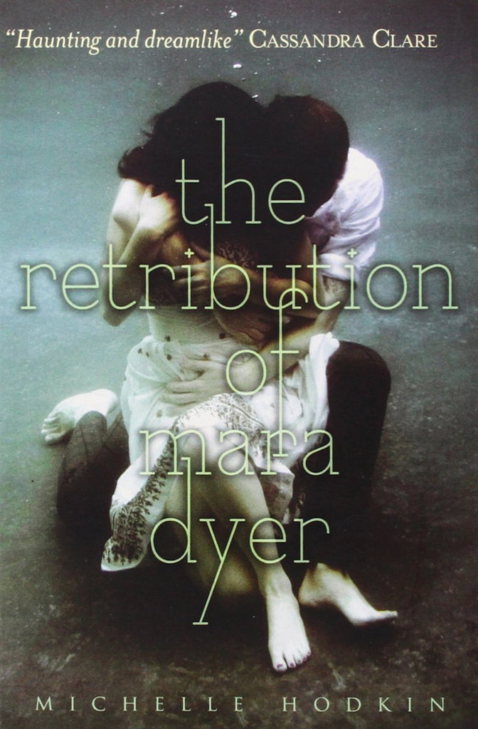 THE RETRIBUTION OF MARE DYER