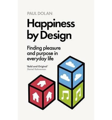 HAPPINESS BY DESIGN NOW