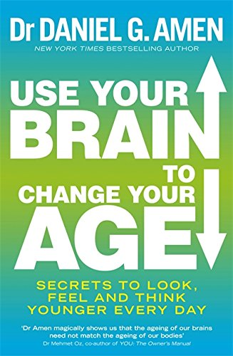 USE YOUR BARIN TO CHANGE YOUR AGE