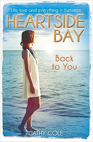 Heart Side Bay-Back To You