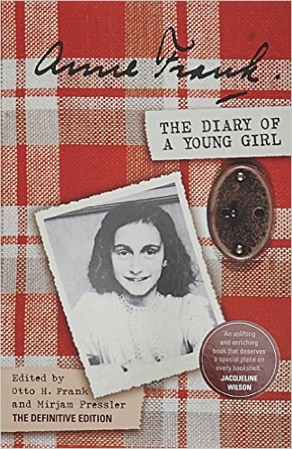 The Diary Of A Young Girl -Anne Frank