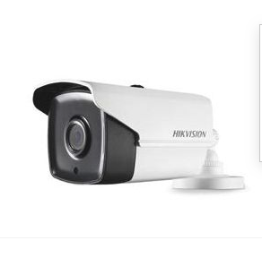 CCTV - Hikvision 5Mp Turbo Outdoor Bullet Exir Camera - 4 In 1 Video Output
