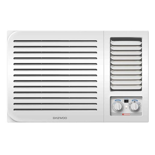 Daewoo Window Air Conditioner DWB-2448CT 2Ton