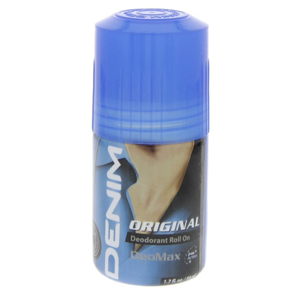 Denim Original Deo Roll On 50ml