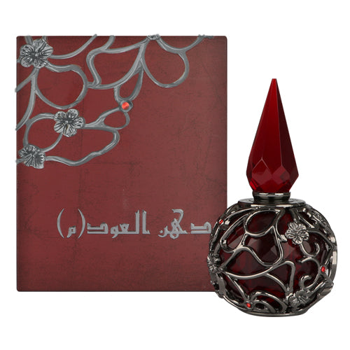DHAN AL AUDH Fragrant oil 6 ml : Junaid Perfumes