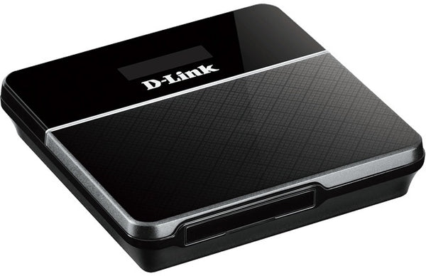 Dlink DWR932C 4G LTE Mobile Wi Fi Router 150mbps