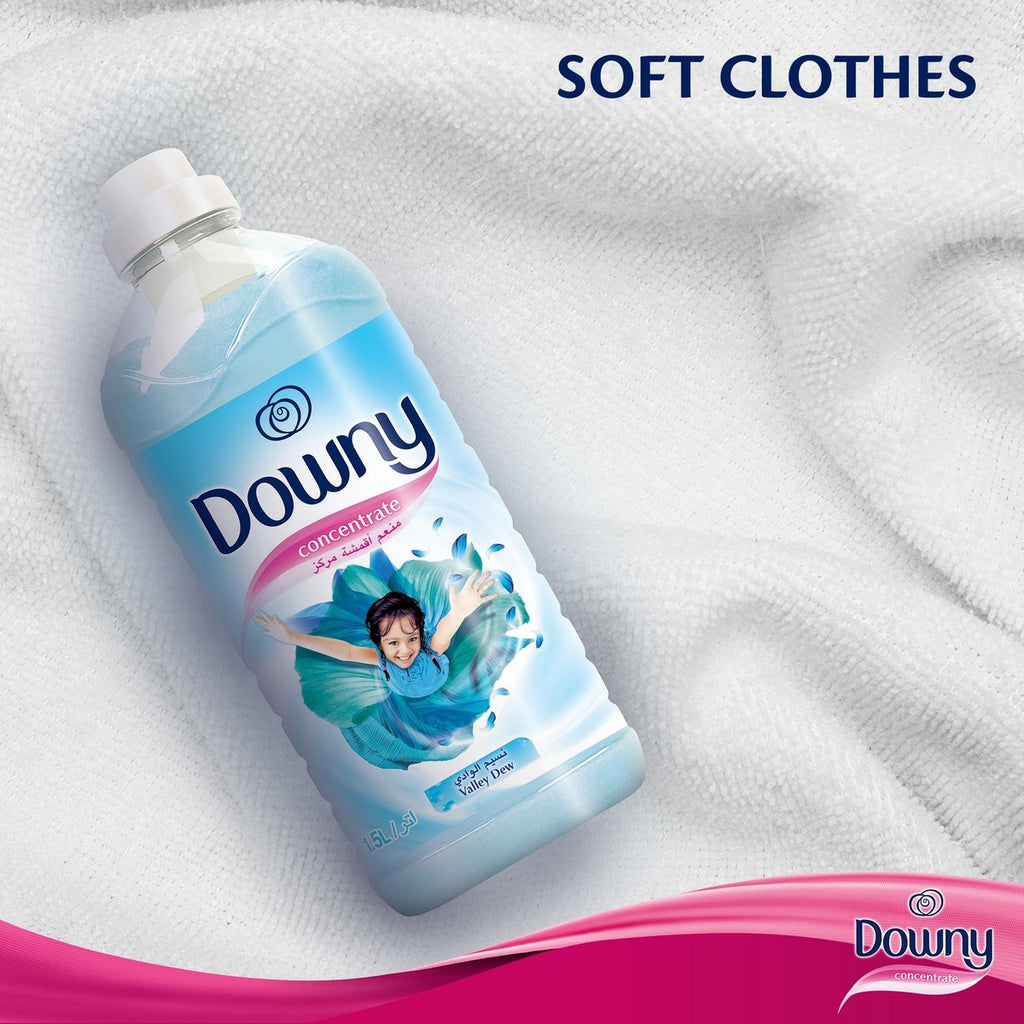 Downy Dream Garden Regular Fabric Softener 3Litre