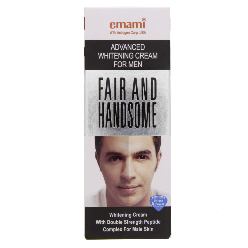 Emami Faire And Handsome Whitening Cream 25ml