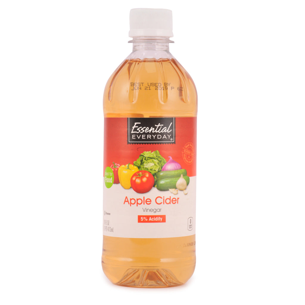 Essential Everyday Apple Cider Vinegar 16oz