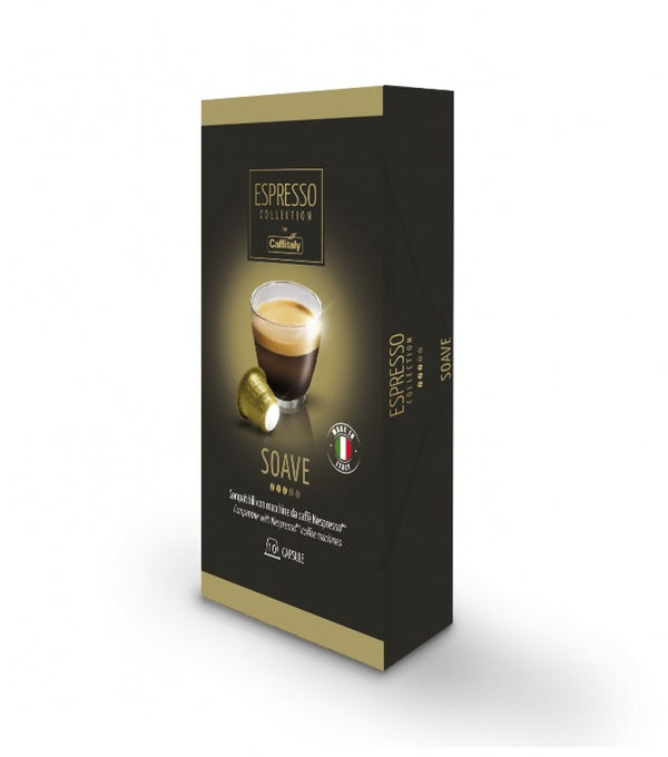 Caffitaly Soave For Nespresso