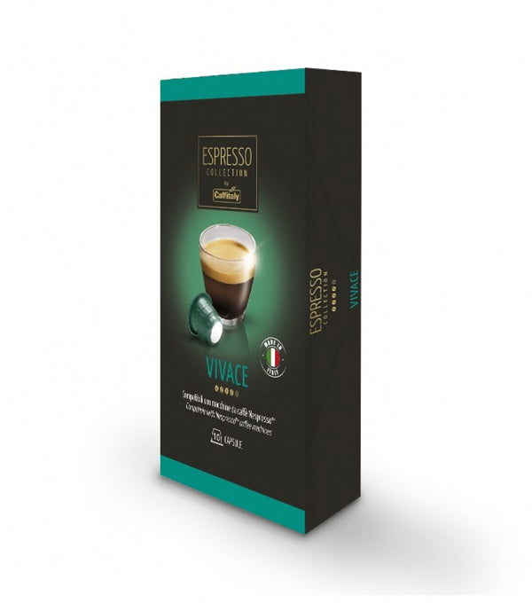 Caffitaly Vivce For Nespresso