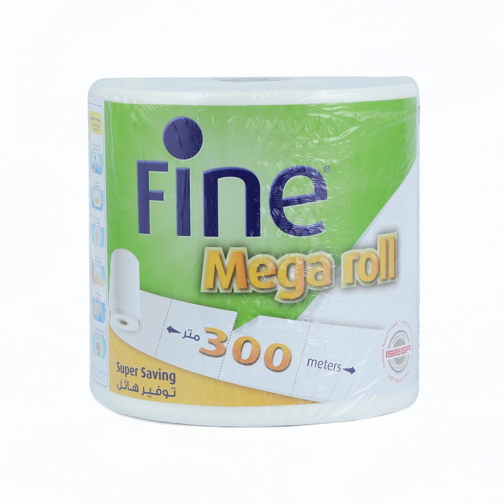 Fine Kitchen Mega roll 300m