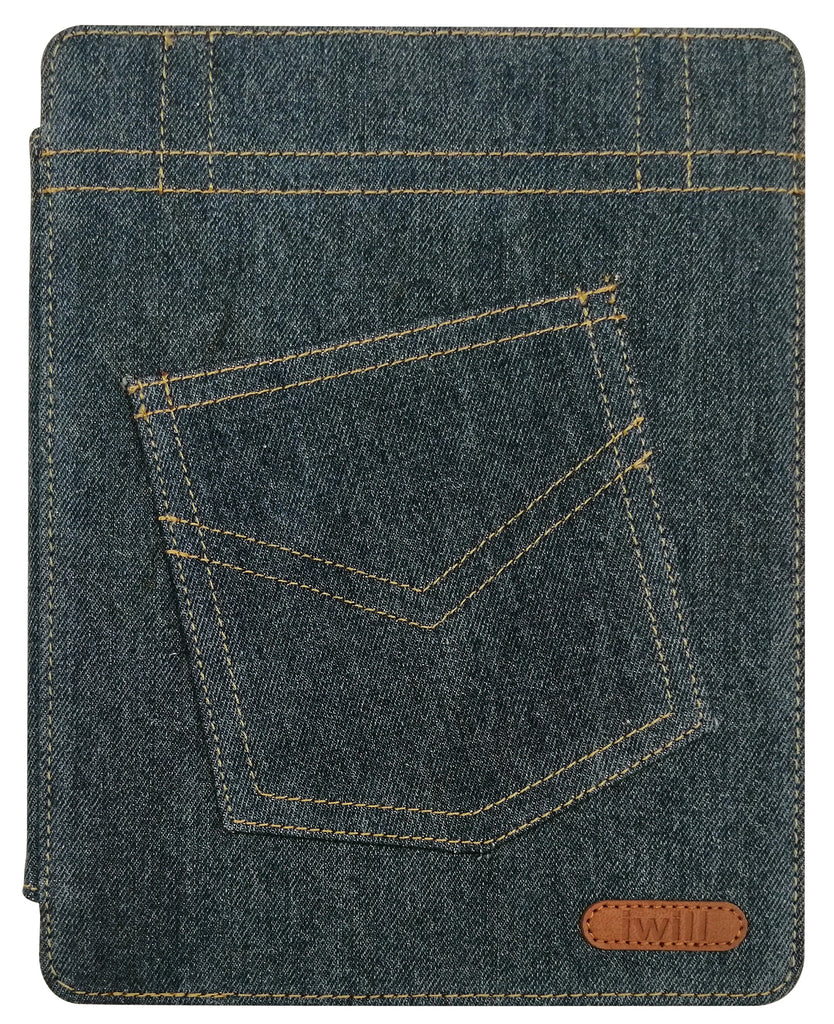 LEGEND/IWILL DIA 334 JEANS CASE FOR TABLET