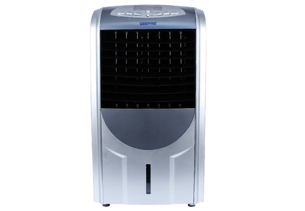 Geepas Air Cooler/Ionizer With Remote 1X1