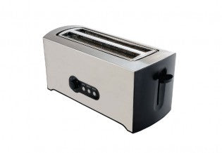 4-Slice Bread Toaster Ss Body 1x4