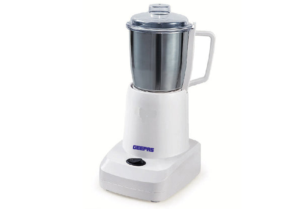 Geepas Coffee Grinder/450W/S/S Blade/800Ml1x8