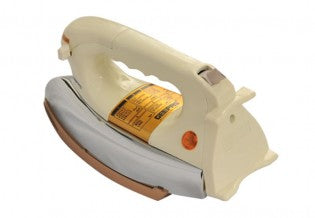 Light Weight Dry  Iron/1.5kg 1X8
