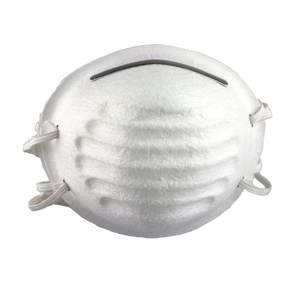 5 Pack Cone Filter Masks