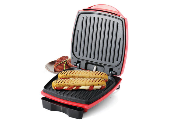 Geepas Multifnctn Grill Maker/NsCookng Plate1x4