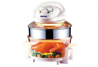 Turbo Halogen Oven 20 L 1X2