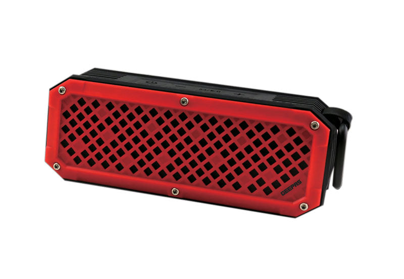 Geepas  RECHARGEABLE BLUETOOTH SPEAKER