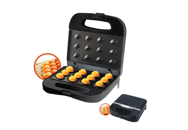 Geepas 12 Pcs Nut Maker