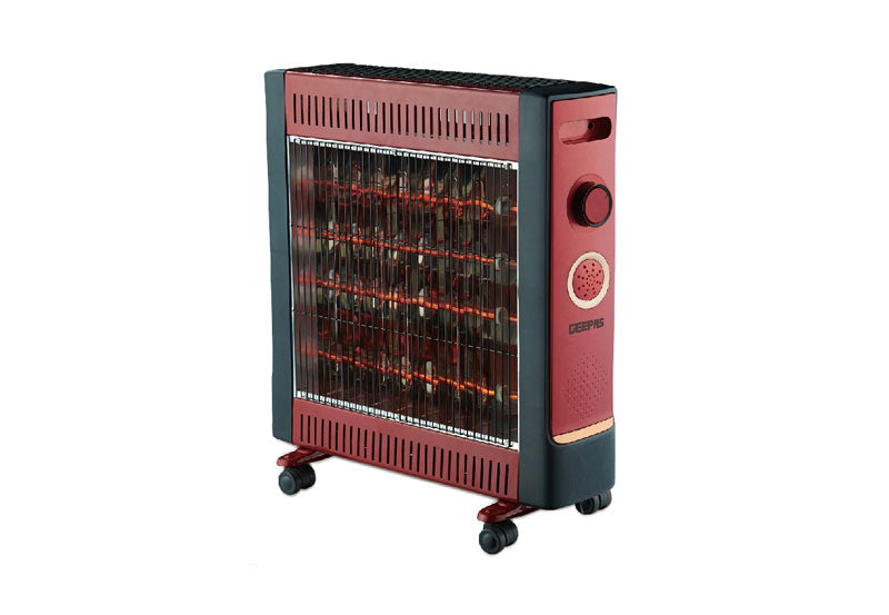 Geepas Electric Quartz Heater