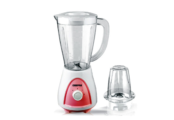 Geepas 2 in 1 Blender