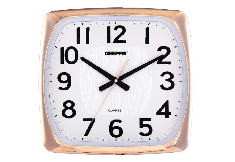 Geepas Wall Clock