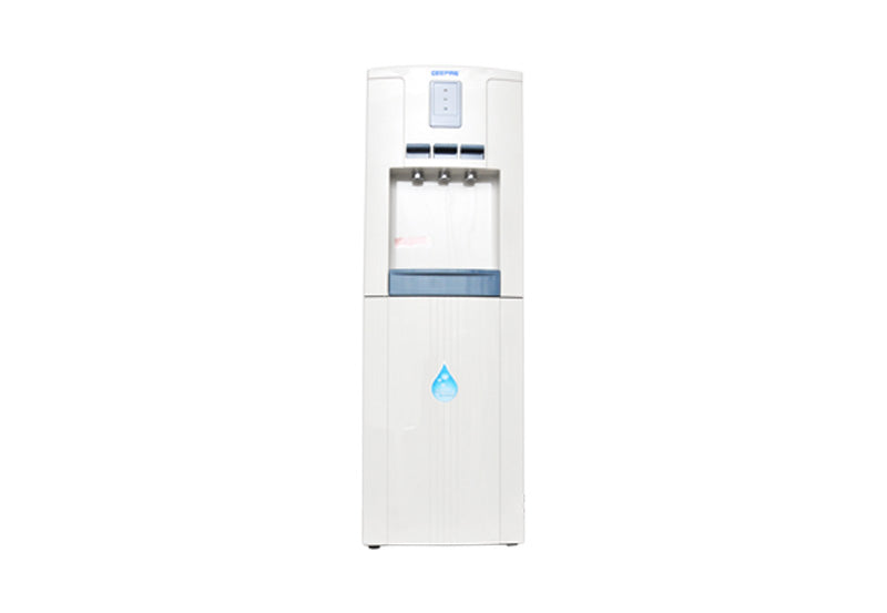 Geepas Water Dispenser&Refrigerator 24Ltr