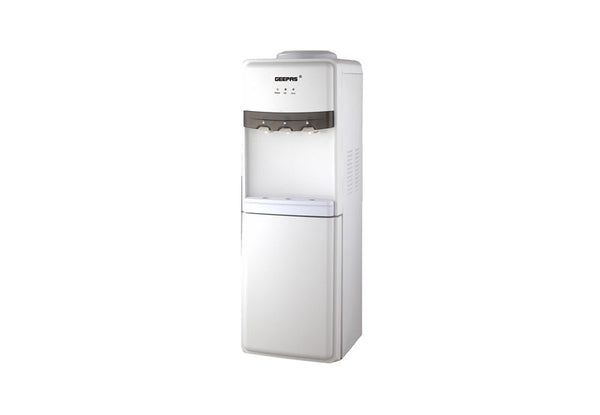 Geepas Hot and Cold Water DISPENSER WITH CABINET