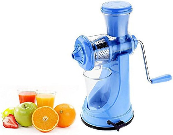 RSTC DELUXE FRUIT JUICER POWER FREE