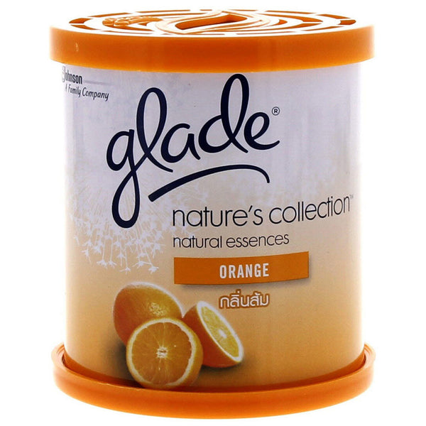 Glade Orange Nature's Collection 70Gm