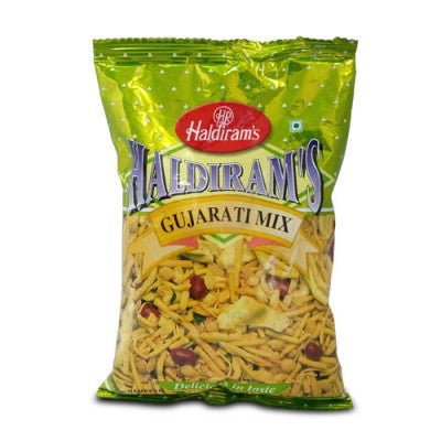 HALDIRAM GUJARATHI MIX 200GM