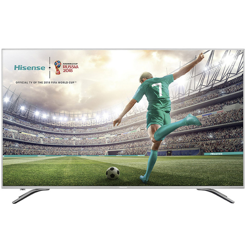 Hisense 4K Ultra HD Smart LED TV 58A6100UW 58inch