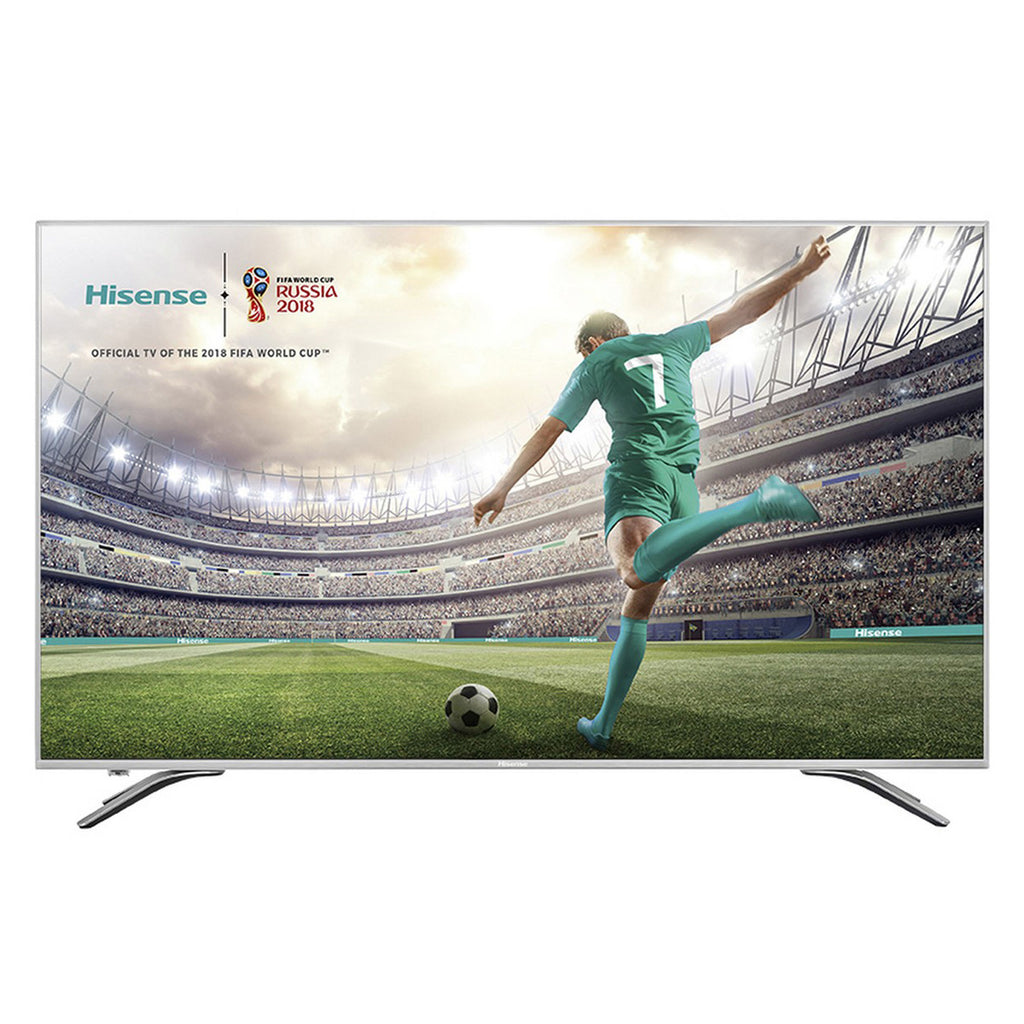 Hisense 4K Ultra HD Smart LED TV 75A6500UW 75inch