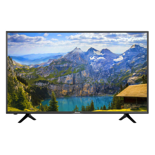 Hisense Ultra HD Smart LED TV 65B7100UW 65