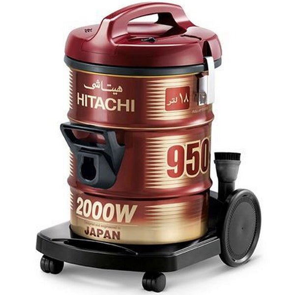 Hitachi DrumVacuum Cleaner CV950Y-240C