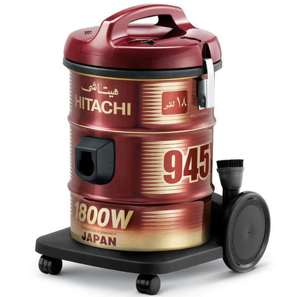 Hitachi Vacuum Cleaner CV945Y 1800W