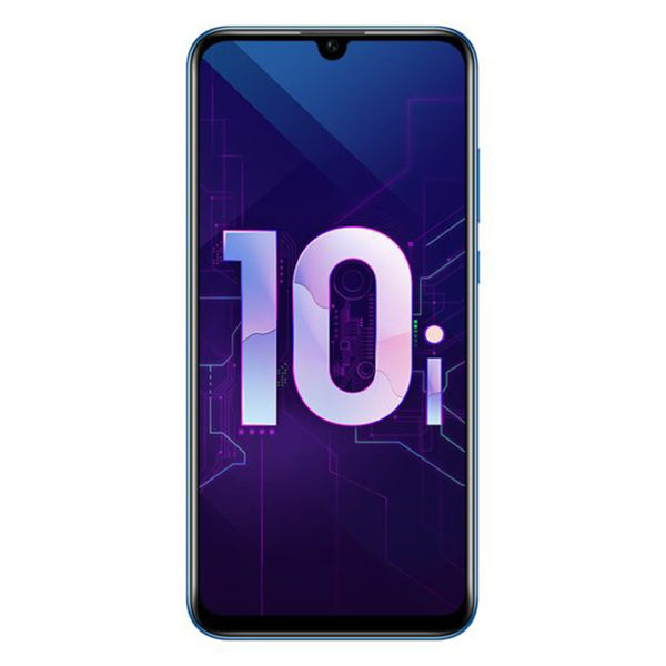 Honor 10i - 128GB 4GB RAM Phantom Blue