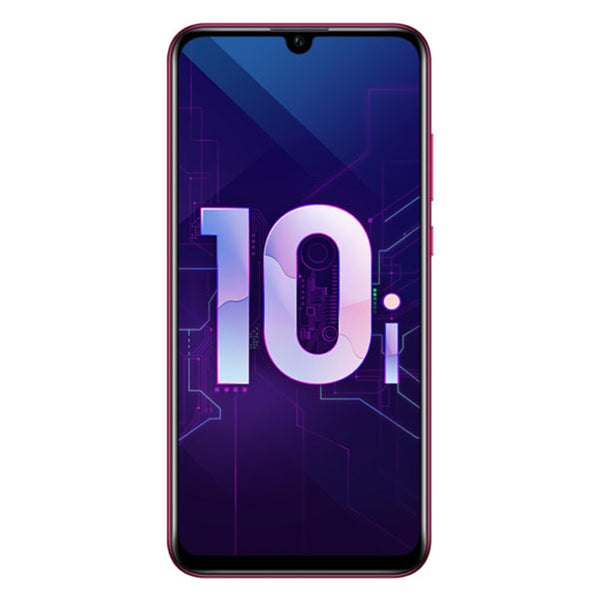 Honor 10i - 128GB 4GB Phantom Red
