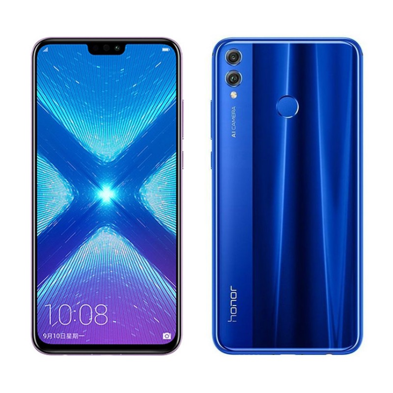 Honor 8X - 128GB 4GB Ram Blue